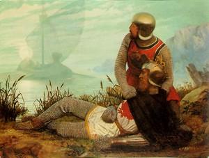 Le Morte dArthur gorddcymru.org
