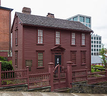 Stephen_Hopkins_House_2014