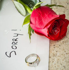 34113799-concept-of-a-lost-relationship-with-a-letter-a-red-rose-and-an-engagement-ring-left-on-a-table-Stock-Photo