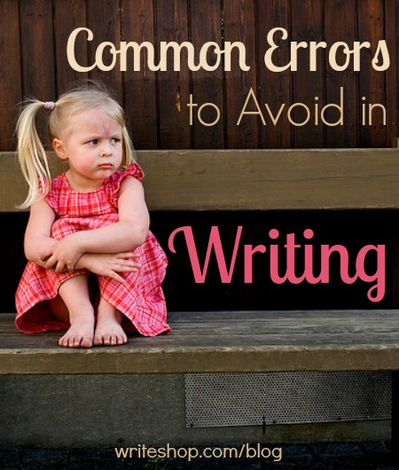 Common-Errors-to-Avoid-in-Writing