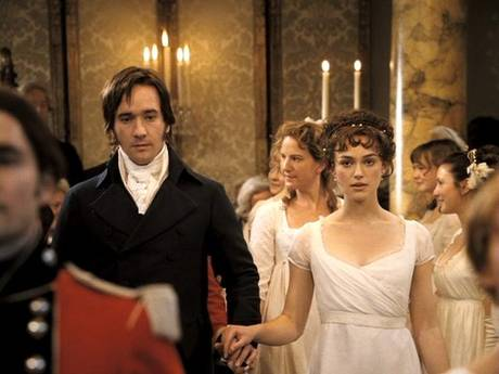 how old is mr darcy