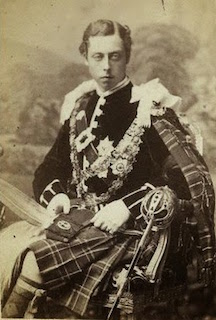 Leopold_Duke of Albany