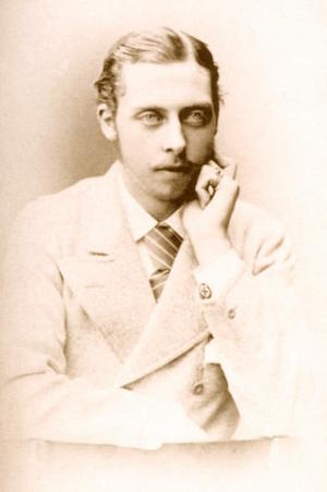 prince leopold duke of albany