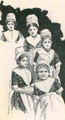 Foundling Girls