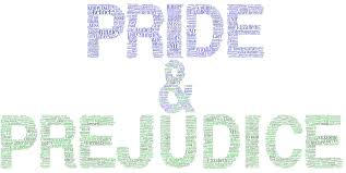 personal reflection of pride and prejudice
