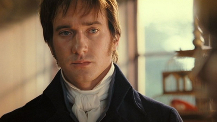 Fitzwilliam Darcy: Her...