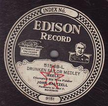 220px-Edison_51548_-_DrunkenSailorMedley