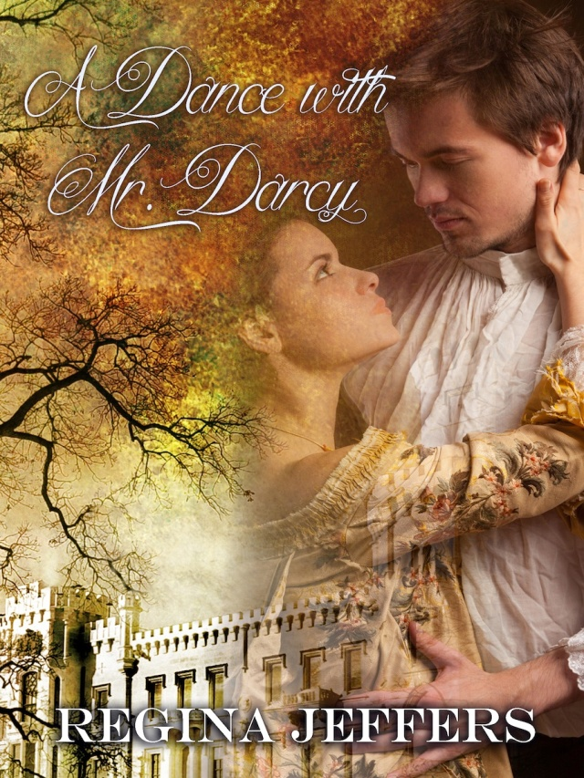 A Dance With Mr Darcy copy
