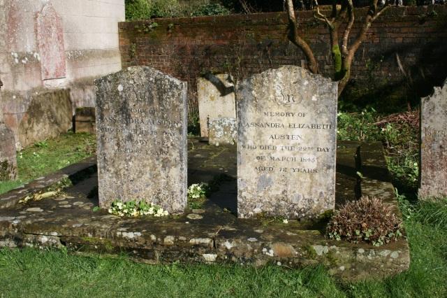 Cassandras' Graves (1)