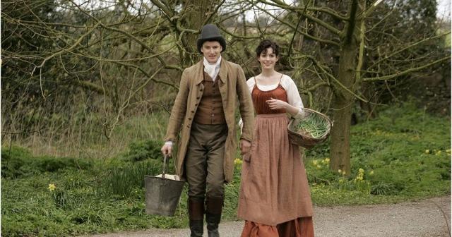 Jane & George