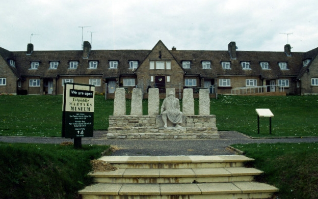 Tolpuddle_martyrs_museum