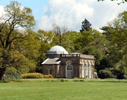 Temple of Diana - Weston Park