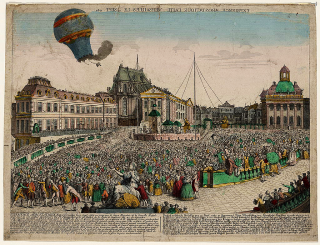 the-balloon-launched-by-the-montgolfier-brothers-inkbluesky