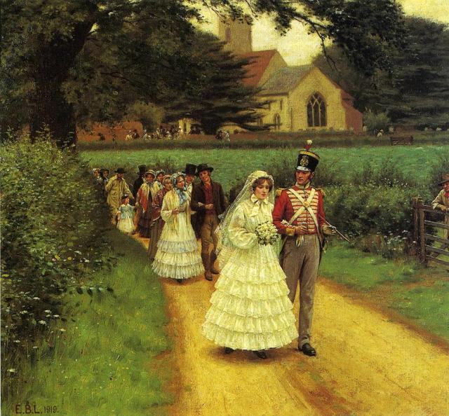 Edmund_Blair_Leighton_-_Wedding_march.jpg