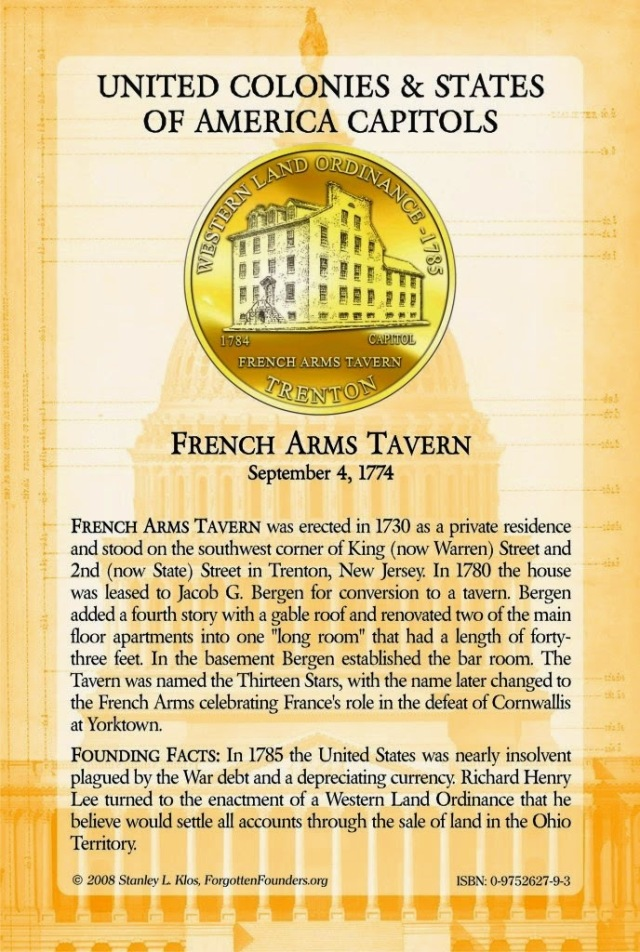 French Arms Tavern