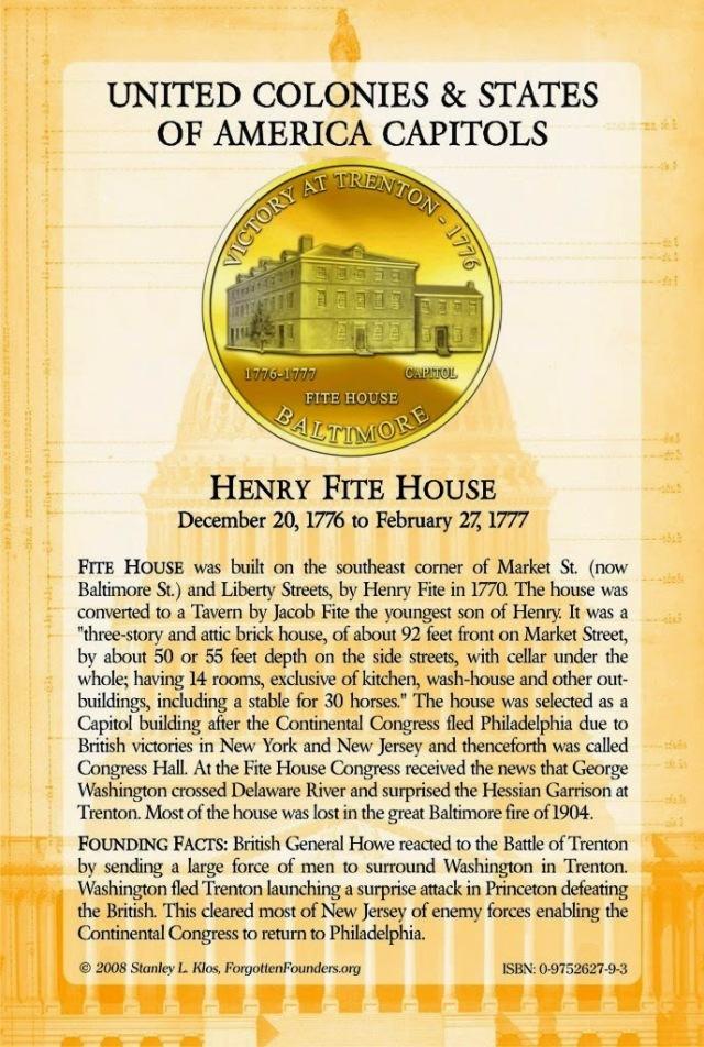 Henry Fite House