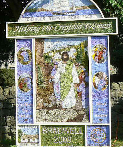 bradwellwelldressing