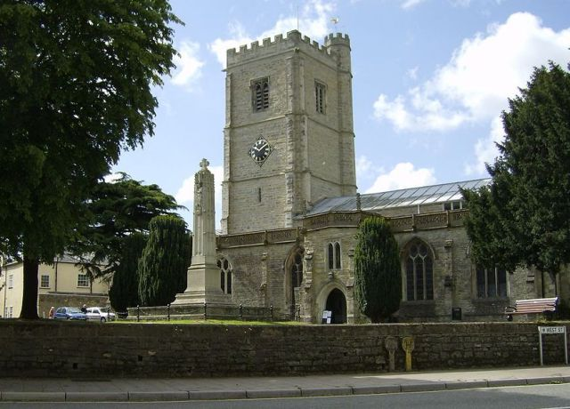Axminster_Church