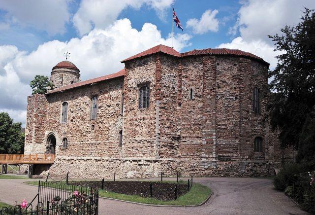 Colchester_Castle,_2016