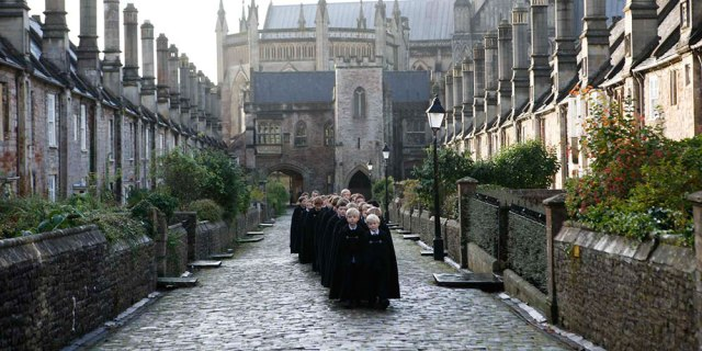 audition-chorister