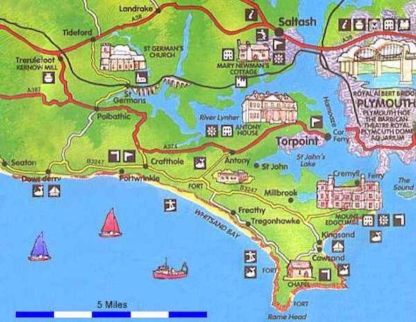 rame-map