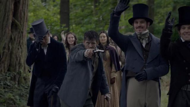 Victoria assassination attempt